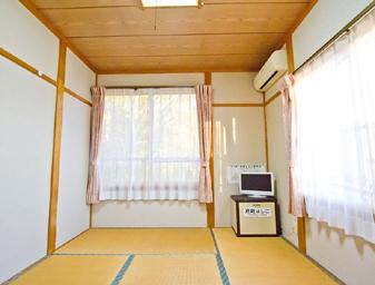 【和室】6畳のお部屋