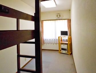 【洋室】6畳のお部屋