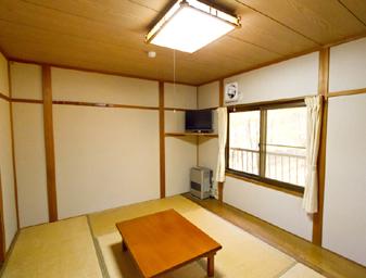 【和室】9畳のお部屋