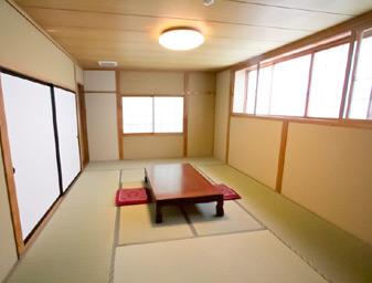 【和室】12畳のお部屋